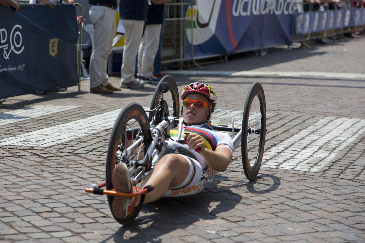 UCI ParaCycling Road World Cup